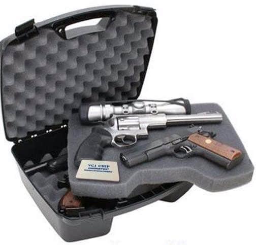 VCI CHIPs for Gun Case