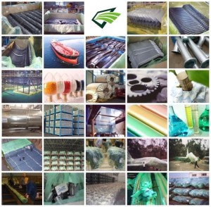 vci for various industry