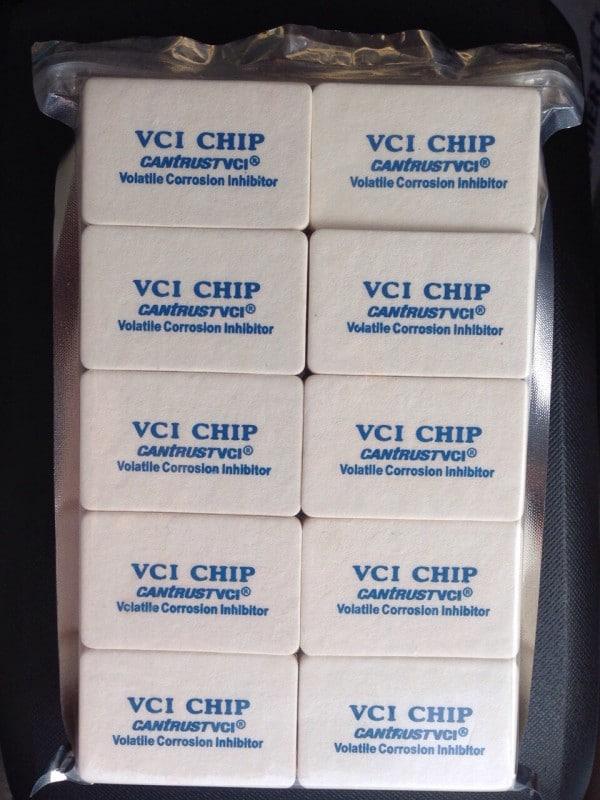 VCI Chip-2