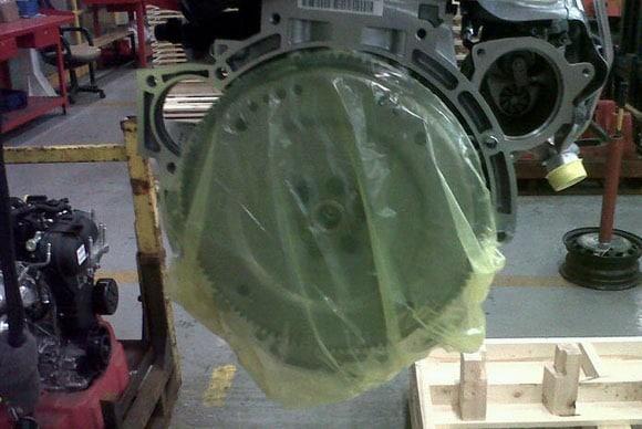 VCi Masking Bags-ถุงกันสนิมแบบมีขอบยางยืด